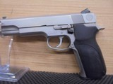 SMITH & WESSON MODEL 1026 10MM - 4 of 12