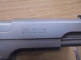 SMITH & WESSON MODEL 1026 10MM - 3 of 12