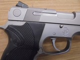 SMITH & WESSON MODEL 1026 10MM - 2 of 12