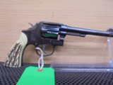 SMITH & WESSON MODEL 10.38 SPL - 6 of 15