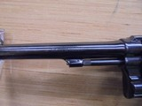 SMITH & WESSON MODEL 10.38 SPL - 4 of 15
