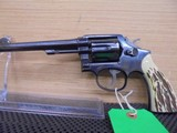 SMITH & WESSON MODEL 10.38 SPL - 1 of 15