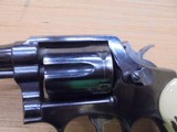 SMITH & WESSON MODEL 10.38 SPL - 3 of 15