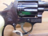 SMITH & WESSON MODEL 10.38 SPL - 8 of 15