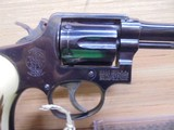 SMITH & WESSON MODEL 10.38 SPL - 9 of 15