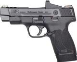Smith & Wesson M&P45 Shield M2.0 Performance Center .45 ACP PIstol