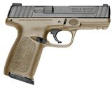 Smith and Wesson SD9 Pistol 11998, 9mm Luger