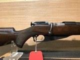 MOSIN-NAGANT M91/30 BOLT ACTION RIFLE 7.62X54R - 8 of 11