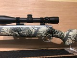 Kimber 84L Mountain Ascent Rifle 3000764, .280 Ackley - 3 of 12
