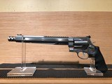 SMITH & WESSON MODEL 460 PERFORMANCE CENTER REVOLVER 460S&W - 2 of 7