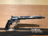 SMITH & WESSON MODEL 460 PERFORMANCE CENTER REVOLVER 460S&W - 1 of 7