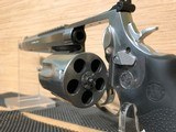 SMITH & WESSON MODEL 460 PERFORMANCE CENTER REVOLVER 460S&W - 5 of 7