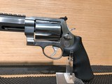 SMITH & WESSON MODEL 460 PERFORMANCE CENTER REVOLVER 460S&W - 3 of 7