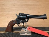 RUGER SINGLE-SIX SINGLE ACTION REVOLVER 22LR/22MAG - 1 of 9