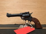 RUGER SINGLE-SIX SINGLE ACTION REVOLVER 22LR/22MAG - 2 of 9