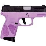 Taurus G2S, 9mm,Black Slide, Purple - 1 of 1