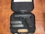 Glock 22 Gen4 Pistol PG2250203, 40 S&W - 5 of 5