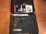 Sig Sauer 238-380-RG P238 Pistol .380 ACP - 5 of 5