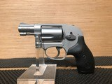 S&W 638 Airweight Revolver 163070, 38 Special - 1 of 5