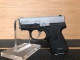 Kahr CW380 Semi Auto Pistol .380 ACP - 1 of 6