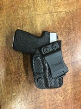 Kahr CW380 Semi Auto Pistol .380 ACP - 6 of 6