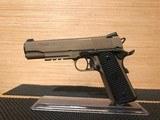 Sig 1911 Emperor Scorpion Pistol 1911R45ESCPN, 45 ACP - 1 of 8