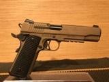 Sig 1911 Emperor Scorpion Pistol 1911R45ESCPN, 45 ACP - 2 of 8
