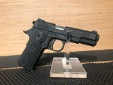Rock Island Armory Baby Rock M1911-A1 Parkerized .380 ACP - 2 of 5