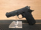 Rock Island Armory Baby Rock M1911-A1 Parkerized .380 ACP - 1 of 5