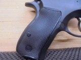 CZ 75 Semi-Auto Compact Pistol 01190, 9mm - 2 of 12