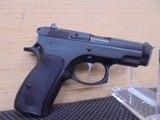 CZ 75 Semi-Auto Compact Pistol 01190, 9mm - 1 of 12