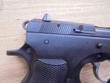 CZ 75 Semi-Auto Compact Pistol 01190, 9mm - 3 of 12