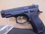 CZ 75 Semi-Auto Compact Pistol 01190, 9mm - 5 of 12