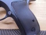 CZ 75 Semi-Auto Compact Pistol 01190, 9mm - 6 of 12