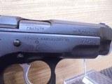 CZ 75 Semi-Auto Compact Pistol 01190, 9mm - 4 of 12