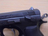 CZ 75 Semi-Auto Compact Pistol 01190, 9mm - 7 of 12