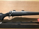 WINCHESTER MODEL 70 BOLT-ACTION RIFLE 300WSM - 3 of 10