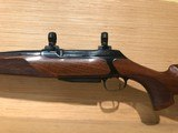 SAUER MODEL 202 BOLT-ACTION RIFLE 300 WIN MAG - 9 of 12