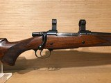 CZ USA MODEL 550 AMERICAN BOLT-ACTION RIFLE 9.3X62 MAUSER - 3 of 12