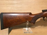 CZ USA MODEL 550 AMERICAN BOLT-ACTION RIFLE 9.3X62 MAUSER - 2 of 12