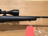 CZ USA MODEL 455 BOLT-ACTION RIMFIRE RIFLE 22LR - 4 of 12