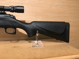 REMINGTON MODEL 770 BOLT-ACTION RIFLE SYN BLK 270WIN - 8 of 11