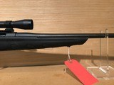 REMINGTON MODEL 770 BOLT-ACTION RIFLE SYN BLK 270WIN - 4 of 11