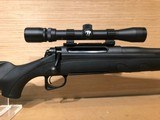REMINGTON MODEL 770 BOLT-ACTION RIFLE SYN BLK 270WIN - 3 of 11