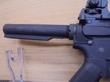 "Diamondback DB9 AR Pistol, 9mm, 10"", DB9RPB10 - 2 of 9"