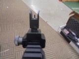 "Diamondback DB9 AR Pistol, 9mm, 10"", DB9RPB10 - 7 of 9"