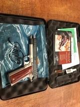 Kimber 3200163 Custom Aegis II Pistol - 9MM - 5 of 5