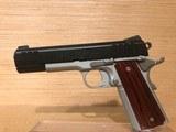 Kimber 3200163 Custom Aegis II Pistol - 9MM - 1 of 5