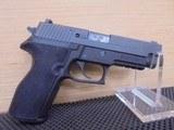 Sig Sauer 227R-45-BSS P227 Pistol .45 ACP