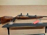 COLT SAUER SPORTING RIFLE .375 H&H MAG
